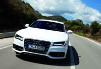 Audi с автопилотом
