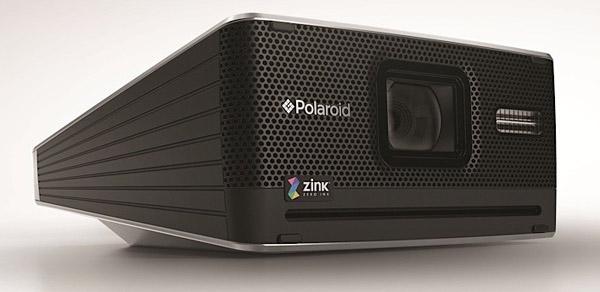 Новый фотоаппарат Polaroid GL30